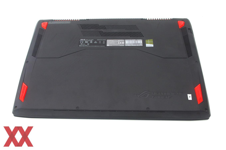 ASUS ROG Strix GL502V