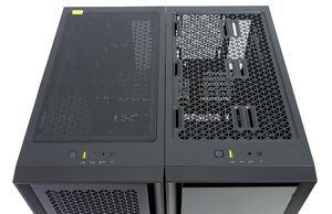 Corsair 4000D Airflow und iCUE 4000X RGB