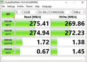 Toshiba MG08 16 TB