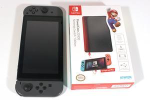 Anker PowerCore 20100 für die Nintendo Switch