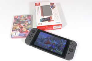 Anker PowerCore 20100 für die Nintendo Switch