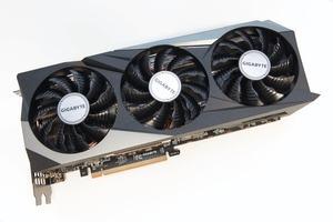 Gigabyte Radeon RX 6800 XT Gaming OC