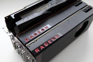 AMD Radeon RX Vega 64 im CrossFire
