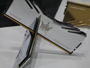 DDR4-RAM von Galax auf der Computex 2018