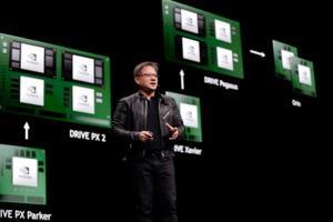 NVIDIAs Drive-PX-Roadmap