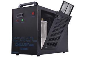 Alphacool Eiszeit 2000 Chiller