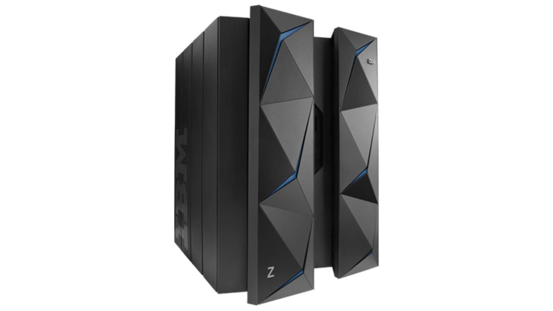 IBM z14