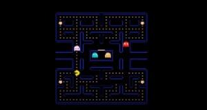 NVIDIA Pac-Man GameGAN