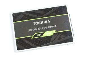 Toshiba TR200 SSD