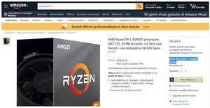 AMD Ryzen Matisse-Refresh