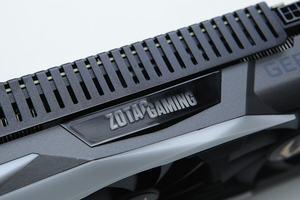 ZOTAC Gaming GeForce RTX 2080 Ti AMP Extreme