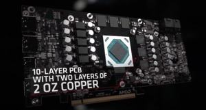Vorstellung der AMD Radeon RX 6700 XT