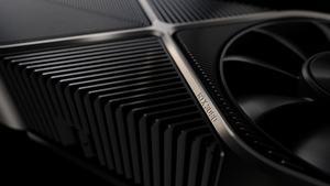NVIDIA GeForce RTX 3000 Produktbilder