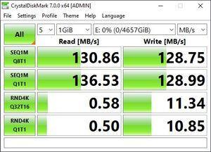 WD P10 GameDrive 5 TB Benchmarks WD P10 GameDrive 5 TB Benchmarks