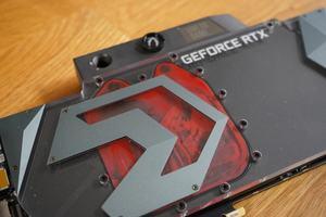 Zotac Gaming GeForce RTX 2080 Ti Arctic Storm