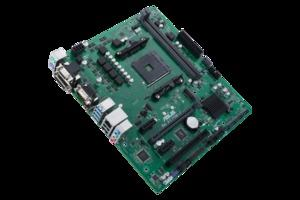 ASUS Pro A520M-C-CSM