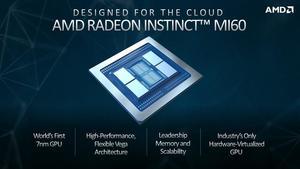 AMD New Horizon - Radeon Instinct