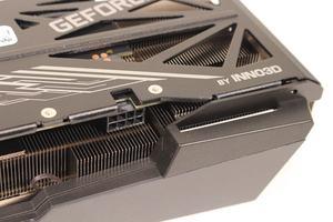 INNO3D GeForce RTX 3070 und RTX 3060 Ti ICHILL X3 im Doppeltest