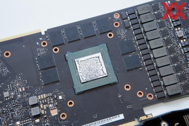 ASUS Dual GeForce RTX 2080 SUPER OC Evo