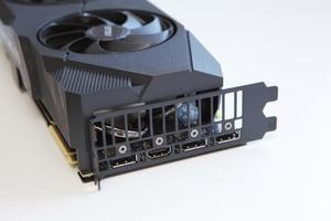 ASUS Dual GeForce RTX 2080 SUPER OC Evo
