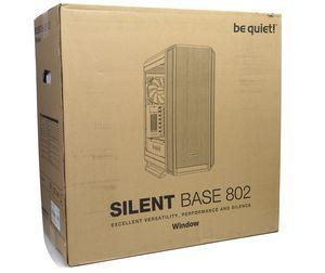 be quiet! Silent Base 802