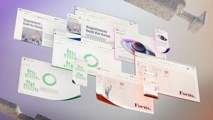 Office Design 2020