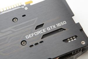 EVGA GeForce GTX 1650 SC Ultra Gaming