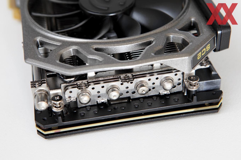EVGA GeForce GTX 1080 Ti SC2 Gaming