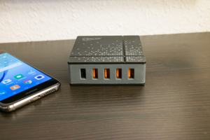Arctic Quick Charger 8000