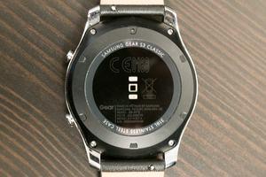 Pulsmesser und GPS-Empfänger der Gear S3 arbeiten präzise, das Barometer hingegen nicht