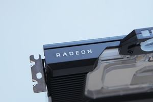 Corsair Hydro X Series XG7 RGB Radeon RX 6900 XT