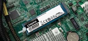 DC1000B M2 NVMe SSD