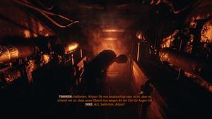 Metro: Exodus mit DXR
