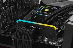 CORSAIR VENGEANCE RGB RS