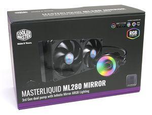 Cooler Master MasterLiquid ML280 Mirror
