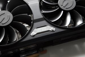 EVGA GeForce GTX 1070 Ti FTW2 Gaming