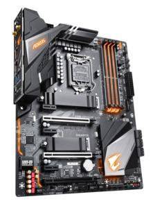 AORUS-Lesertest im November 2018