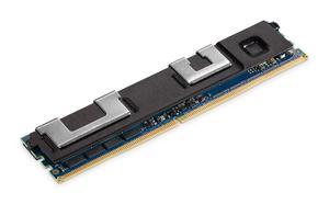 Intel Persistent Memory auf Basis von 3D XPoint
