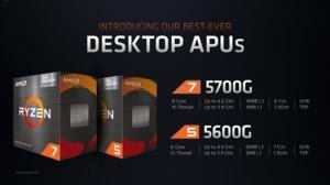 AMD Computex 2021: Neue Ryzen-CPUs