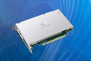 Intel Programmable Acceleration Card N3000