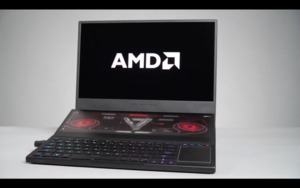 Keynote zu AMD Ryzen 5000 Mobile