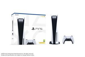 PlayStation 5 OVP