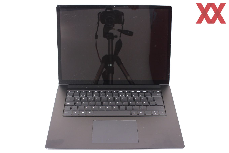 Microsoft Surface Laptop 3 im Test