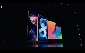 Apple iPad und iPad mini 2021