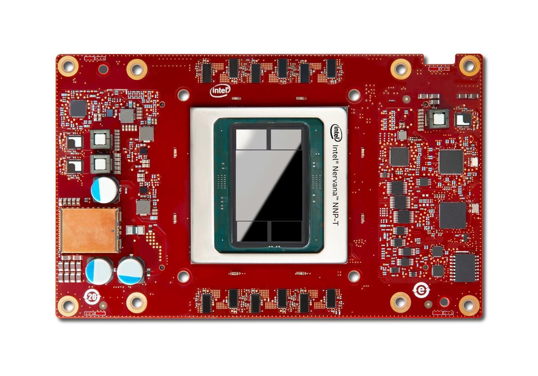 Intel NNP-T1000