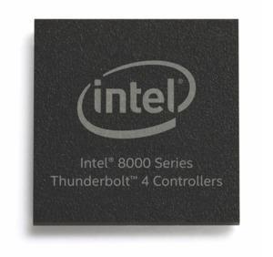 Thunderbolt 4-Controller der Serie 8000