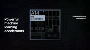 Apple A14-SoC