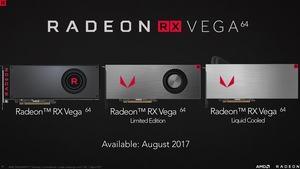 AMD Vega Tech Day Pressdeck
