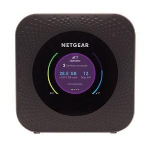 Netgear präsentiert die Orbi RBK20 und RBK23 sowie den Nighthawk M1