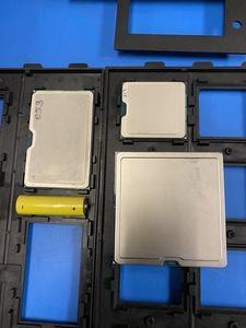 Xe-GPUs aus dem Folsom-Lab von Intel